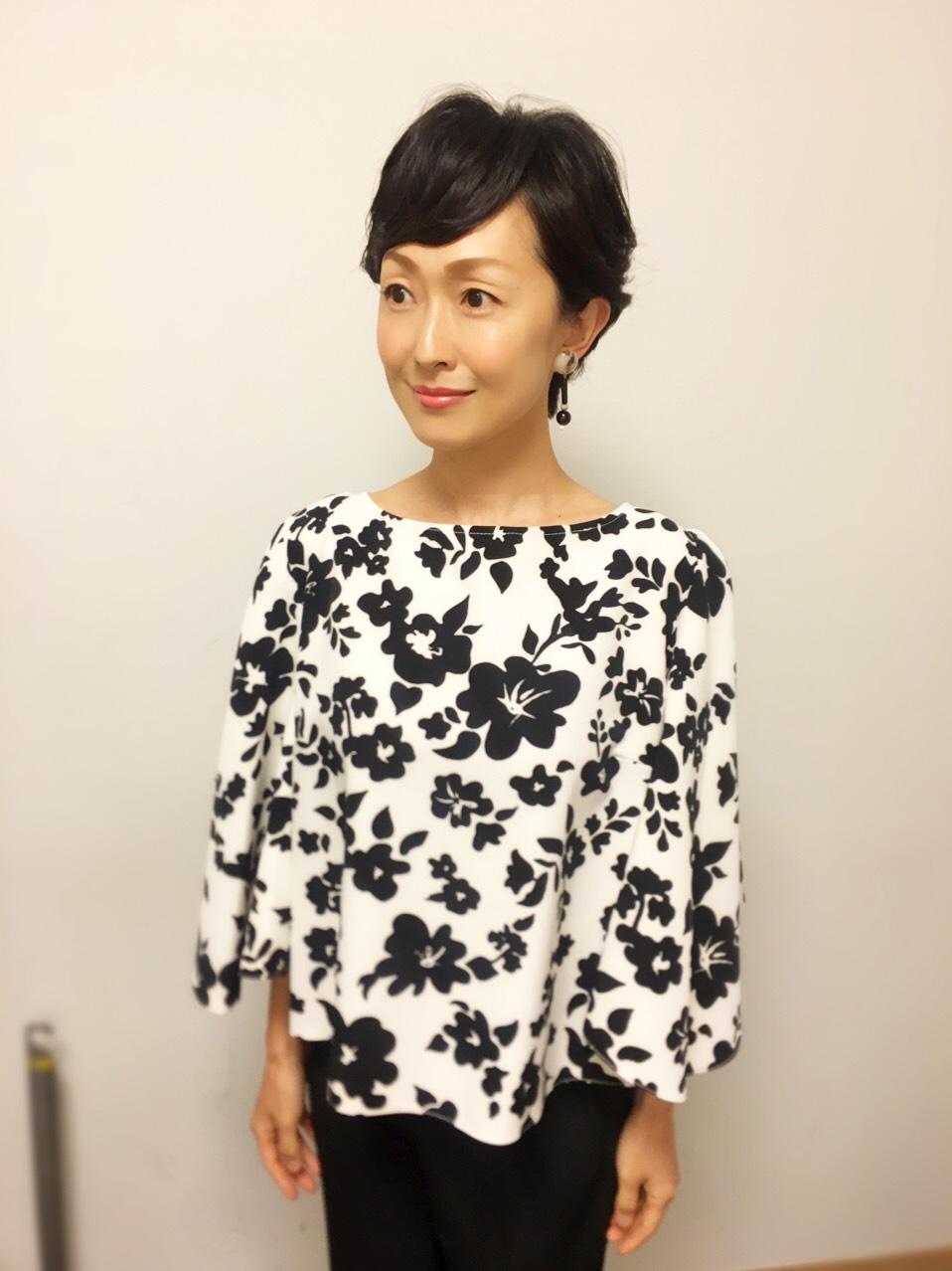 加藤明子アナウンサー