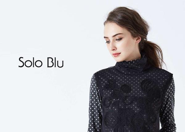 Solo Blu