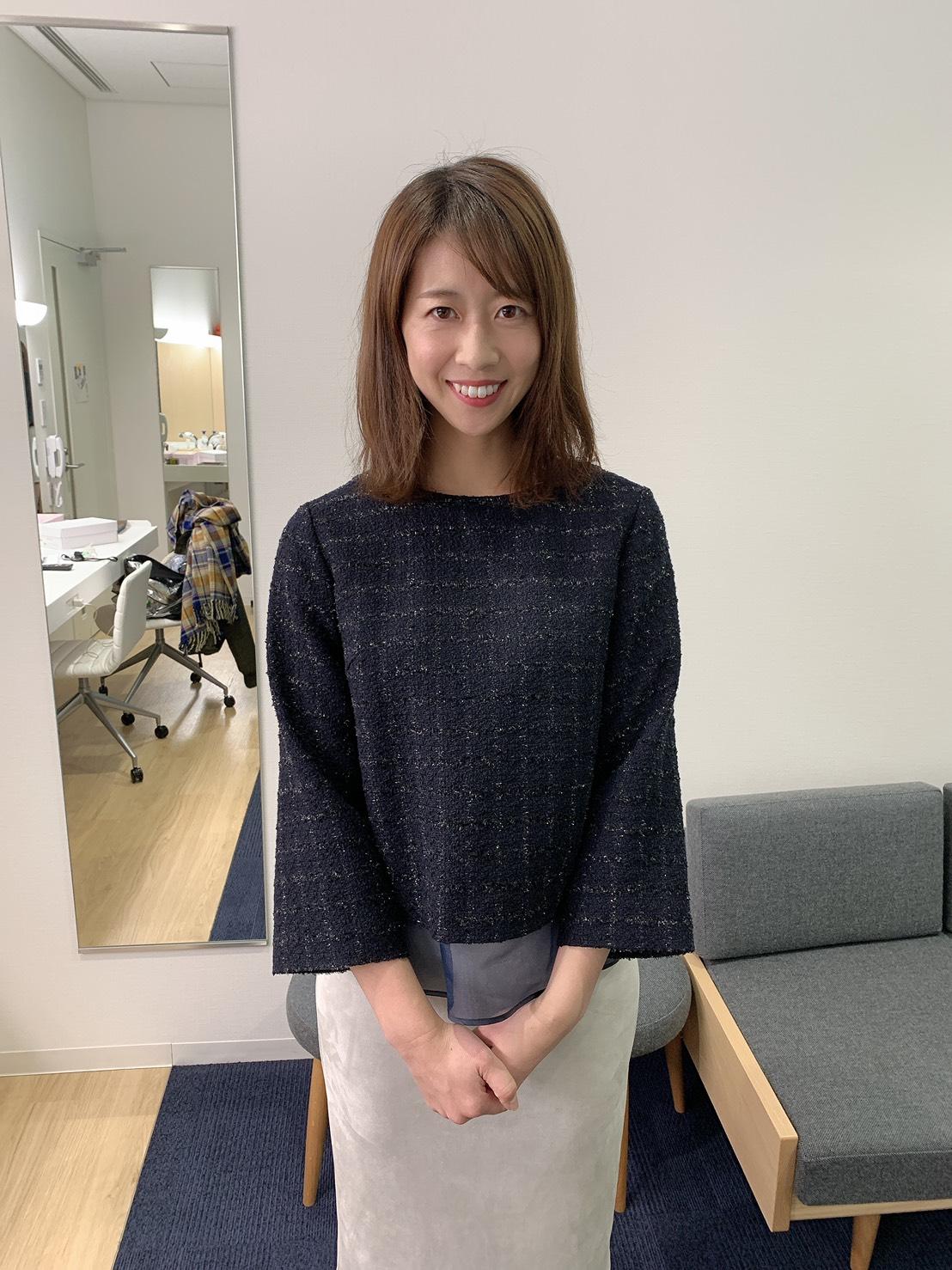 虎谷温子アナウンサー「すまたん&ZIP」